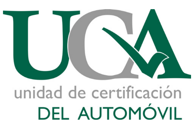 Logo de UCA