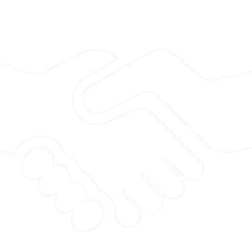 Saludo de apretón de manos