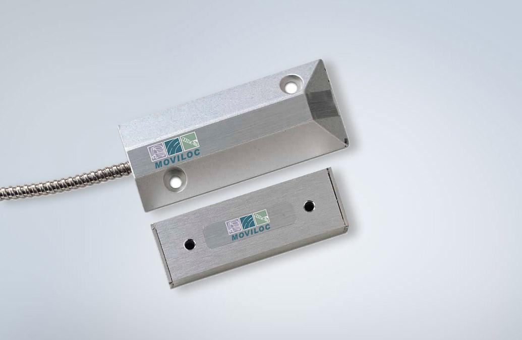 Sensor de apertura de puertas del vehículo