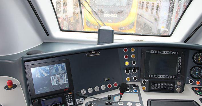 GMV lleva su gestión del transporte público a Taiwán