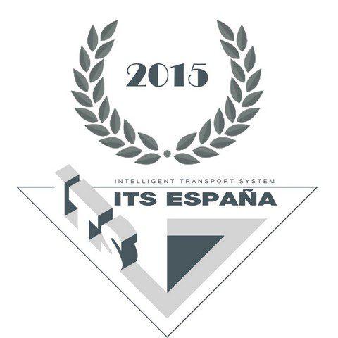 Logo ITS Inteligent Transport System
