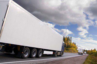 Seguimiento y gestión de flotas de camiones