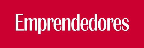 Logo revista Emprendedores