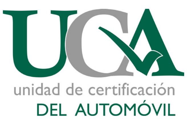 GMV consigue el Certificado de Conformidad Producción otorgado por el Ministerio de Industria