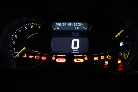Diagnóstico remoto del vehículo