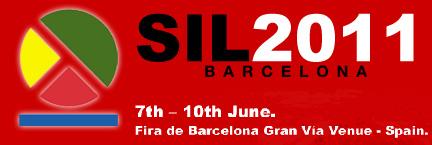 MOVILOC® estuvo presente en la edición 2011 del SIL