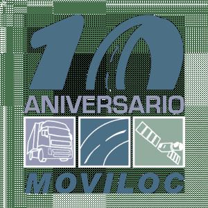 Software de localización y gestión de flotas - 10 ANIVERSARIO de MOVILOC