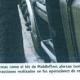 Noticia de localización en la revista Transporte Profesional en mayo de 2011