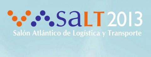 IV Edición del Salón Atlántico de Logística y Transporte