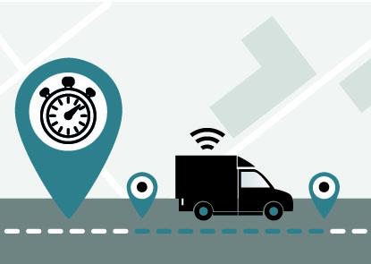 Localizador de vehículos por GPS