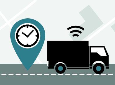Localizador de vehículos