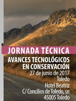 MOVILOC® – Jornada Técnica: Avances Tecnológicos en Conservación