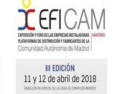 Logo EFICAM