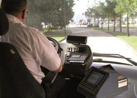 Conductor de autobus