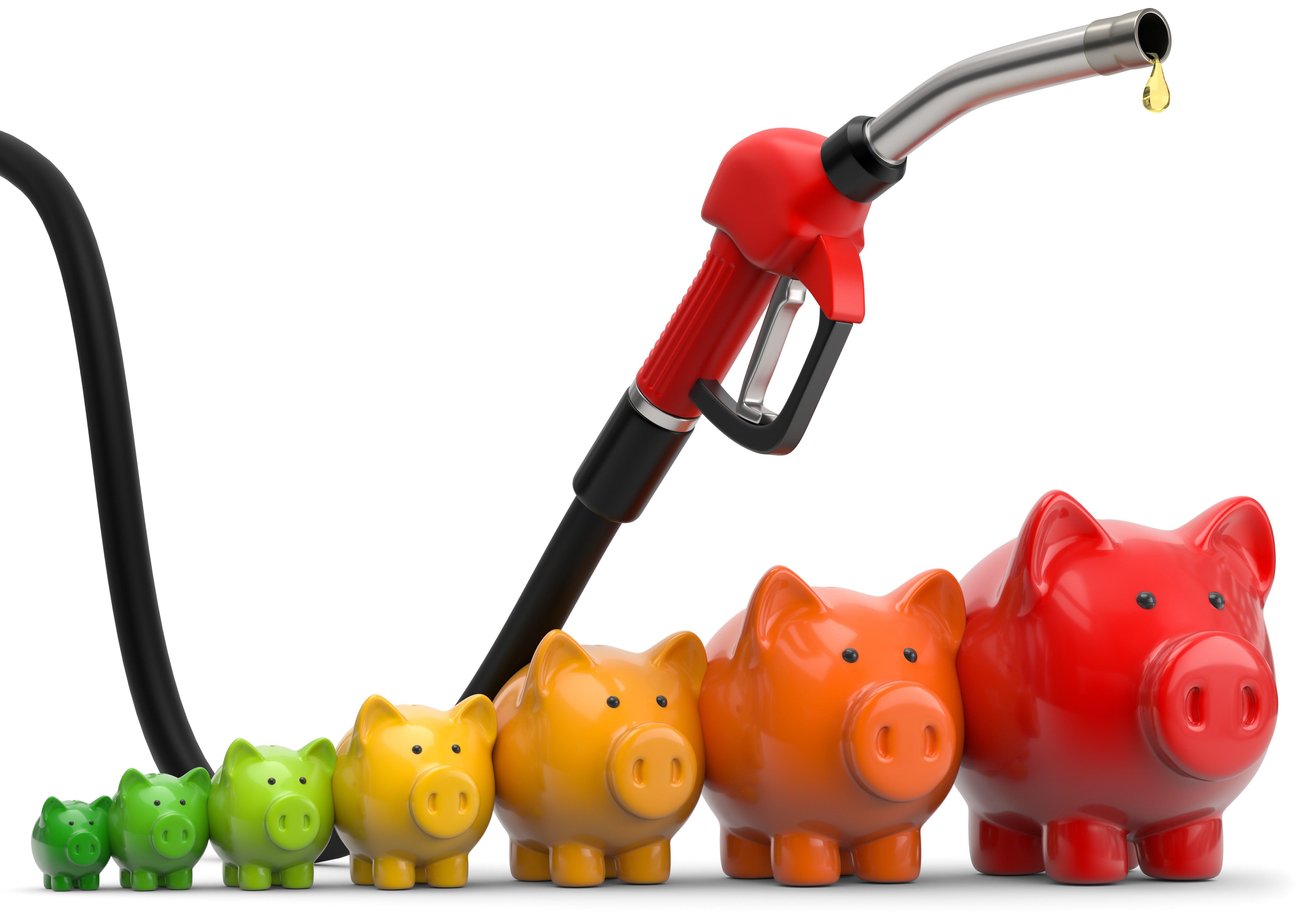 Gestión y control de la Flota cuando la Gasolina y la Electricidad alcanzan su precio más alto
