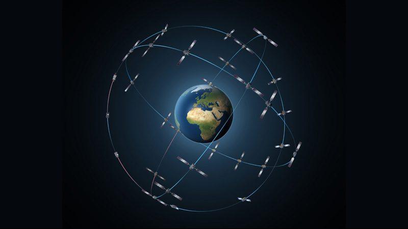 GMV encargada de controlar los satélites la constelación Galileo