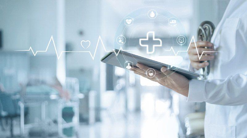 GMV apoya al sector sanitario en las labores contra el Covid-19